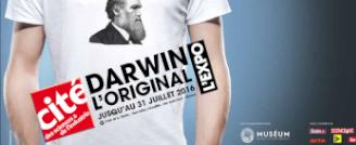 Darwin l'original - expo
